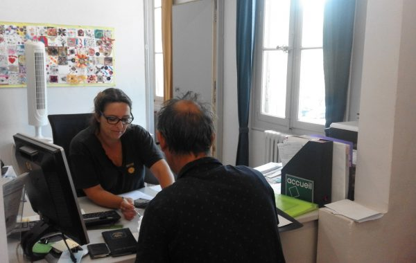 Aide administrative sur RDV à Calade