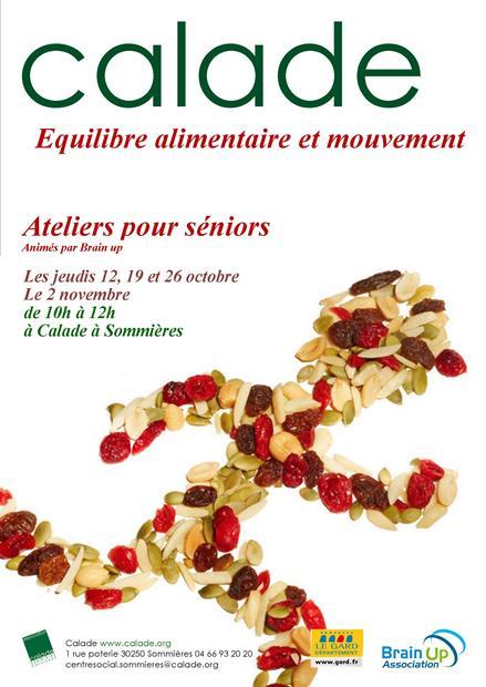 """Conférences et ateliers """"bien-être"""" et """"santé"""""""