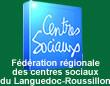 logo centres sociaux Languedoc