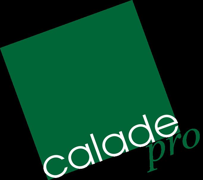 Présentation de Calade pro